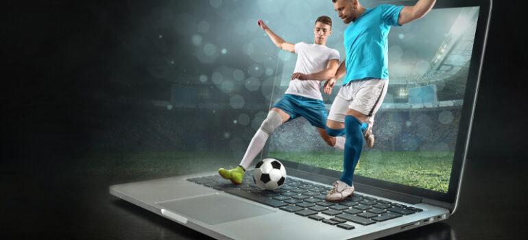 เว็บแทงบอลออนไลน์  เว็บไซต์พนันบอลที่นิยมที่สุด